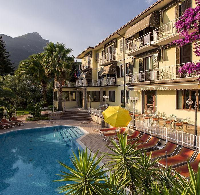 Hotels Und Apartments Von Toscolano Maderno Unterkunfte In